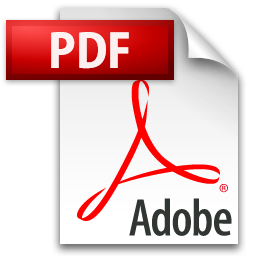Adobe Reader logo pdf