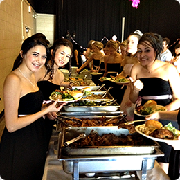 valley catering image 10