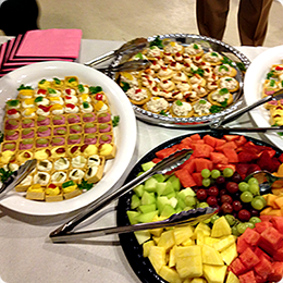 valley catering image 17